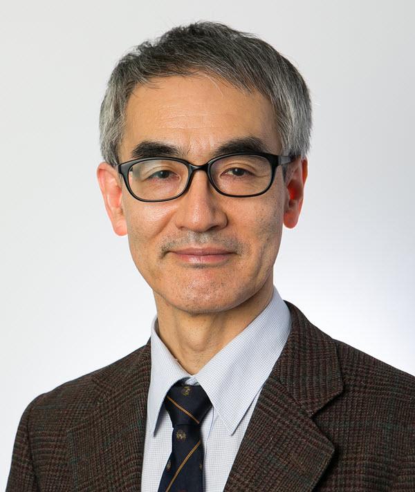 塩田真医師の写真