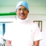 新井幹男医師の写真